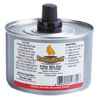 FHCF700 - Chafing Fuel Can, Stem Wick, 4-6hr Burn, 8oz, 24/Carton