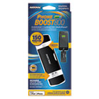 RAYPS78 - Phone Boost Charger, Apple Lightning, Black