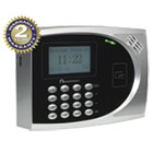 ACP010249000 - timeQplus Proximity Time and Attendance System, Badges, Automated