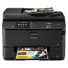 EPSC11CD10201 - WorkForce 4630 Wireless All-in-One Inkjet Printer, Copy/Fax/Print/Scan