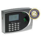 ACP010250000 - timeQplus Biometric Time and Attendance System, Automated