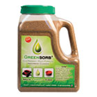 BCGGS4 - Eco-Friendly Sorbent, Clay, 4 lb Shaker Bottle