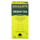 BTC00388 - Single Flavor Tea, Green, 28 Bags/Box
