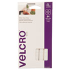 VEK91396 - Sticky Fix Tak, Removable, 84 Squares/Pack