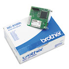 Brother Print Servers & Network Cards