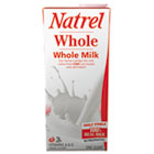 AGO30338EA - Milk, Whole Milk, 32 oz Resealable Bottle