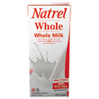AGO30338 - Milk, Whole Milk, 32 oz Tetra Pack, 12/Carton