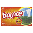 PGC80168BX - Fabric Softener Sheets, 160 Sheets/Box