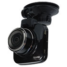 UND625 - CAM625 Dashcam Recorder, 1920 x 1080p Resolution, 170-Degree Viewing Angle