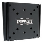 "TRPDWF1327M - Wall Mount, Fixed, Steel/Aluminum,13"" to 27"", Black"
