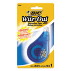 "BICWOTAPP11 - Wite-Out EZ Correct Correction Tape, Non-Refillable, 1/6"" x 472"""