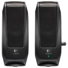 LOG980000012 - S120 2.0 Multimedia Speakers, Black