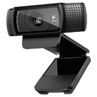 LOG960000764 - C920 HD Pro Webcam, 1080p, Black