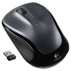 LOG910002974 - M325 Wireless Mouse, Right/Left, Black