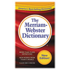 MER2956 - The Merriam-Webster Dictionary, 11th Edition, Paperback, 960 Pages