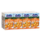 OCS00324 - Aseptic Juice Boxes, 100% Orange, 4.2oz, 40/Carton