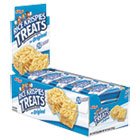 KEB26547 - Rice Krispies Treats, Original Marshmallow, 1.3oz Snack Pack, 20/Box