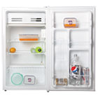 ALERF333W - 3.3 Cu. Ft. Refrigerator with Chiller Compartment, White