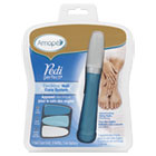 RAC95137 - Pedi Perfect Electronic Nail Care System, Blue/Gray, 6/Carton