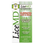 RAC00348 - Pesticide Free Lice & Egg Removal Kit, 4 oz Gel, 12/Carton