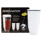 AVAZR017 - ZeroWater Replacement Filtering Bottle Filter, 2/Pack