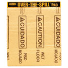 RCP4254 - Over-The-Spill Pad Tablet w/25 Medium Spill Pads