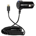 SOSEZC12 - strikeDRIVE Car Charger with EZTIP Reversible Micro USB