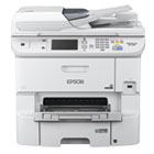 EPSC11CD49201 - WorkForce Pro WF-6590 Wireless Multifunction Color Printer, Copy/Fax/Print/Scan