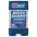 DIA06951CT - Sport Gel Deodorant, Active Scent, 3 oz Tube, 12/Carton