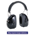 HOW1010924 - Leightning L3 Noise-Blocking Earmuffs, 30NRR, Black