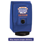 "DIA10989CT - 2L Dispenser for Heavy Duty Hand Cleaner, Blue, 10.49""x4.98""x6.75"", 4/Carton"