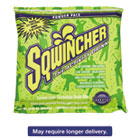 SQW016043LL - Powder Pack Concentrated Activity Drink, Lemon-Lime, 23.83 oz Packet, 32/Carton