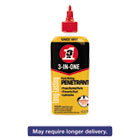 WDF120015CT - 3-IN-ONE Professional High-Performance Penetrant, 4 oz Bottle, 12/CT