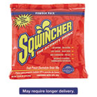 SQW016042FP - Powder Pack Concentrated Activity Drink, Fruit Punch, 23.83 oz Packet, 32/Carton
