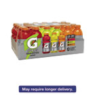 QKR20781 - G-Series Perform 02 Thirst Quencher, Variety Pack, 20 oz Bottle