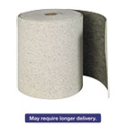 "SBDRFP28DP - Re-Form Plus Sorbent-Pad Roll, 62gal, 28 1/2"" x 150ft, Gray"