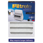 MMMOAC100RF - Replacement Filter, 9 1/2 x 7 1/4