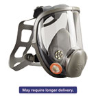 MMM6900 - Full Facepiece Respirator 6000 Series, Reusable