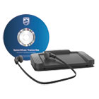 PSPLFH717704 - LFH7177 SpeechExec Digital Transcription Kit