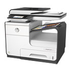 HEWD3Q20A - PageWide Pro 477dw Multifunction Printer, Copy/Fax/Print/Scan