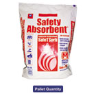 MOL7951PL - All-Purpose Clay Absorbent, 50lb, Poly-Bag, 40/Pallet