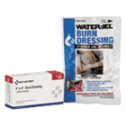FAO16004 - SmartCompliance Refill Burn Dressing, 4 x 4, White