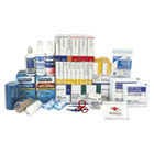 FAO90623 - 3 Shelf ANSI Class B+ Refill with Medications, 675 Pieces