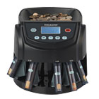 MMF200200C - Coin Counter/Sorter, Pennies through Dollar Coins