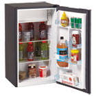 AVARM3316B - 3.3 Cu.Ft Refrigerator with Chiller Compartment, Black