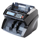 MMF2004850C8 - 4820 Bill Counter with Counterfeit Detection, 1900 Bills/Min, Black