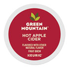 GMT6201CT - Hot Apple Cider K-Cups, 96/Carton