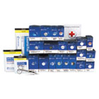 FAO90613 - 50 Person ANSI A+ First Aid Kit Refill, 241 Pieces