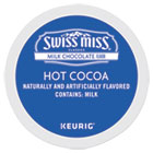 GMT6114 - Milk Chocolate Light Hot Cocoa K-Cups, 24/Box