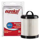 EUR62136A2 - Dust Cup Filter For Bagless Upright Vacuum Cleaner, DCF-3